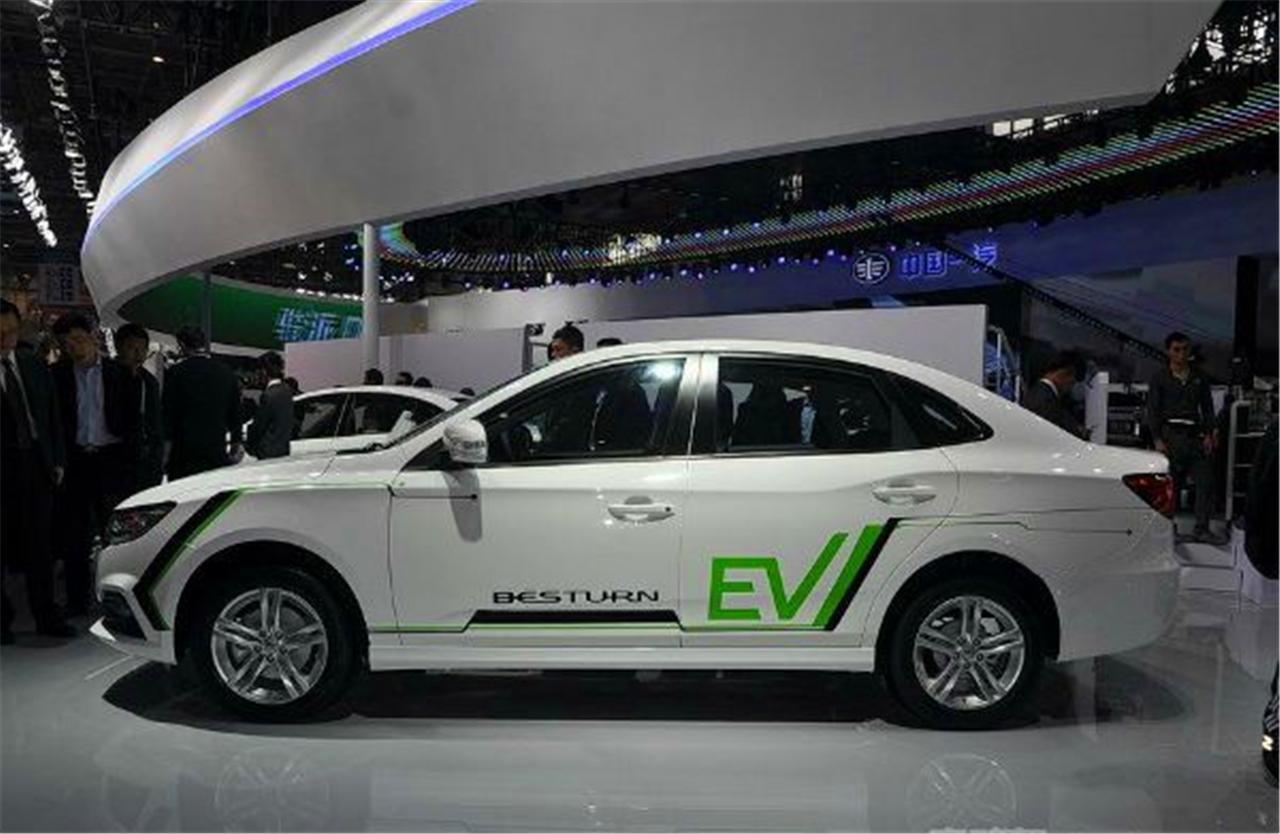 奔腾B30EV新能源汽车怎么样?奔腾B30EV车型
