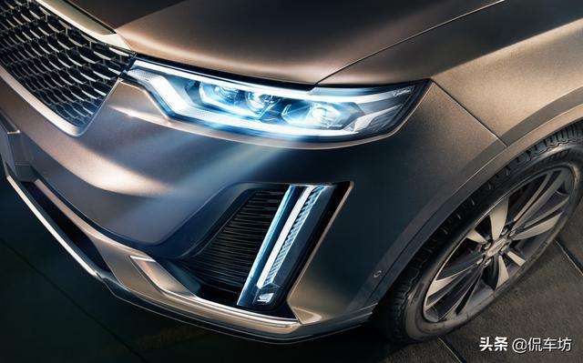 落地14万的suv,全车LED光源,有哪些车型?
