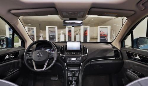 东风风神 AX5新能源汽车怎么样,东风风神 AX5新能源汽车介绍