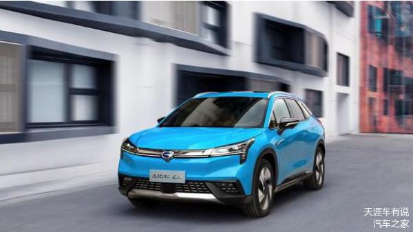 或许会有您的菜,十月或将有五款新能源车来袭