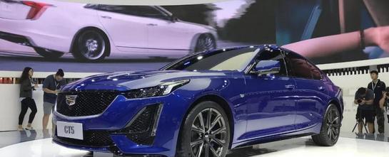 凯迪拉克新车来了,力量惊人,宝马3系还有理由不降价吗?