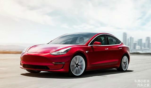 特斯拉拓展电动市场,Model Y明年进入国内市场,提供四个版本!