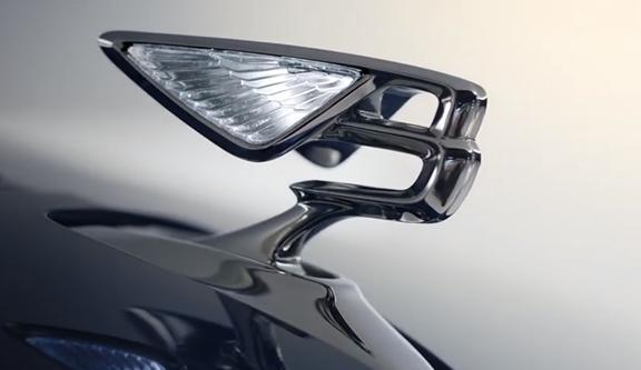 宾利全新飞驰官宣售价289万,英伦范十足,今年四季度正式上市
