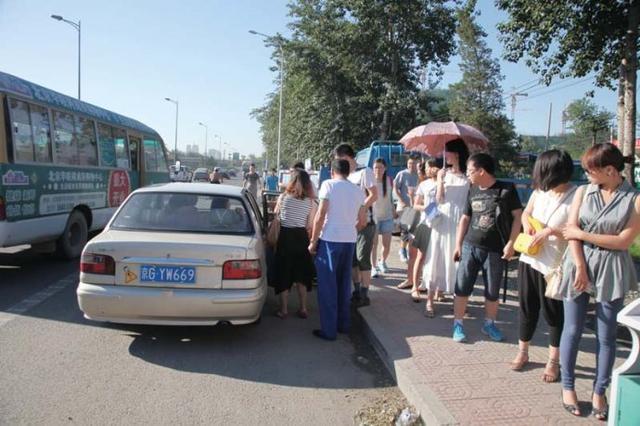 网约车加重交通拥堵、罪魁祸首是迟到的乘客?