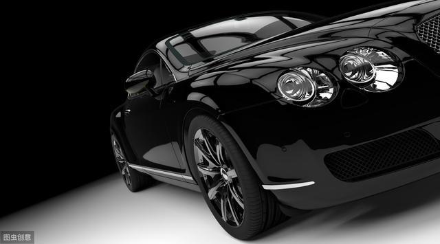 车换了这么多,为啥懂车的人从不买黑色?6点告诉你原因,大实话