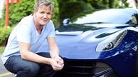 世界上最有钱的厨师,年收入2300万美元,名下拥有豪车无数