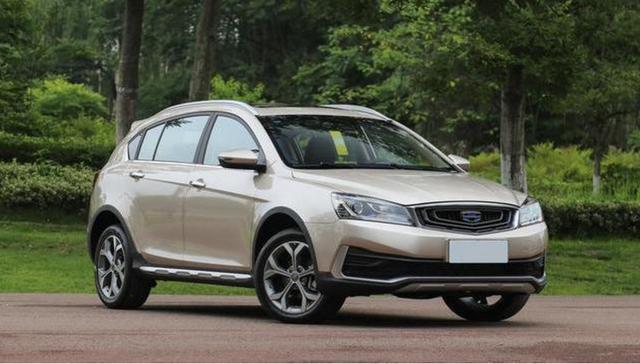 最新紧凑型SUV油耗前6名,马自达CX-4排第2,第1名烧油太厉害