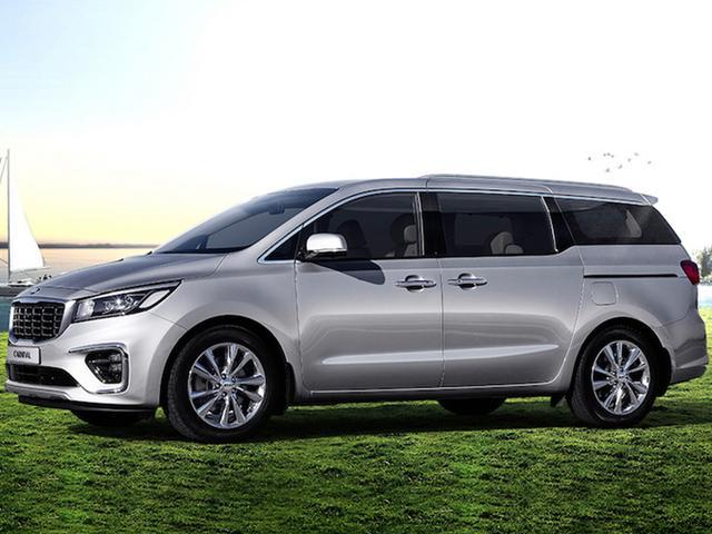 说起国内最能装的MPV车型,大家首先会想到谁?