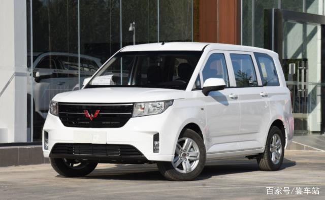 """五菱宏光迎来""""质的飞跃"""",推出全新PLUS车型,仅6.58万起"""