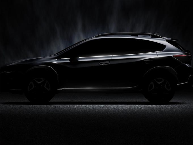 斯巴鲁新SUV上市,多项配置升级,看完外观,日产逍客订单都退了