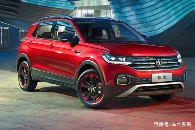 2019广州车展12款重磅SUV抢先看
