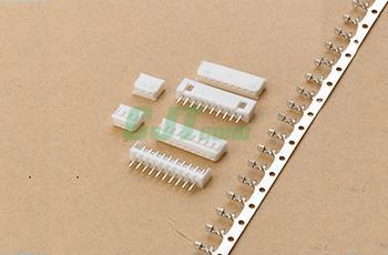 适合工业自动化、消费品及汽车市场上的2.00mm线对板连接器系统