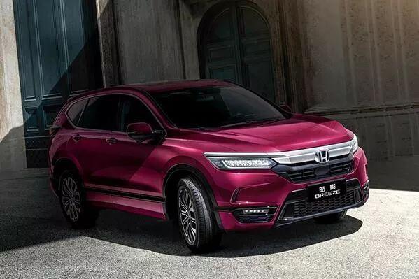 2019广州车展首发重磅新车看这里