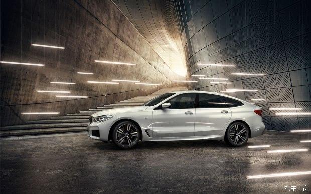 驾趣纵享诠释GT定义创新BMW6系GT