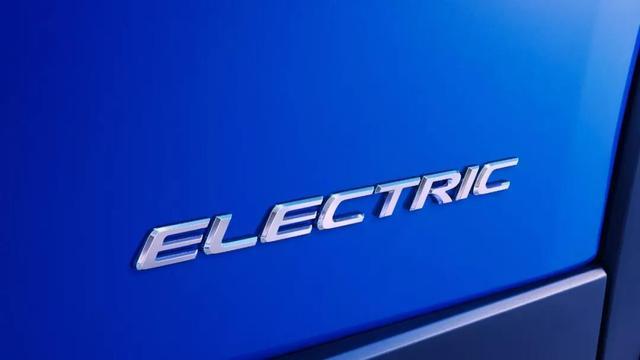雷克萨斯首款纯电动车将于广州车展首发或为UX300e车型
