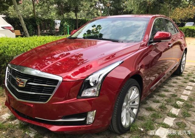几款很有吸引力的汽车,具有颜值担当,年轻人就该开这样的车