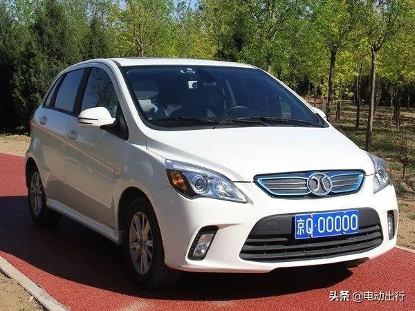 从出城难,到畅行中国,电动汽车凭什么?