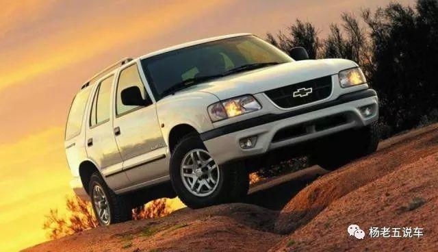 时隔20年,这款神级SUV复活了!物美价廉还带7座,别再等汉兰达了