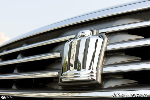 买中大型车哪用左挑右选,老车主:看了皇冠后,其他车都不用看了