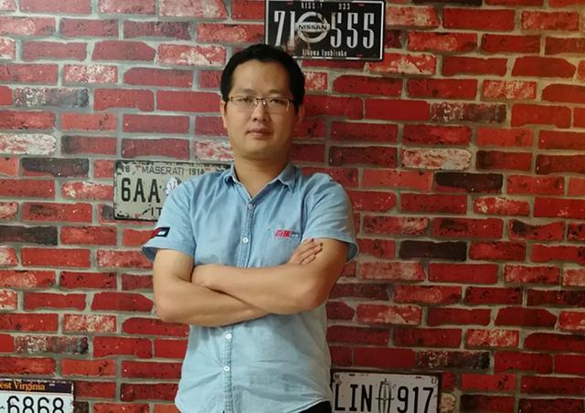 广西车之源李国梁:运营商是决定加盟模式能否成功的关键