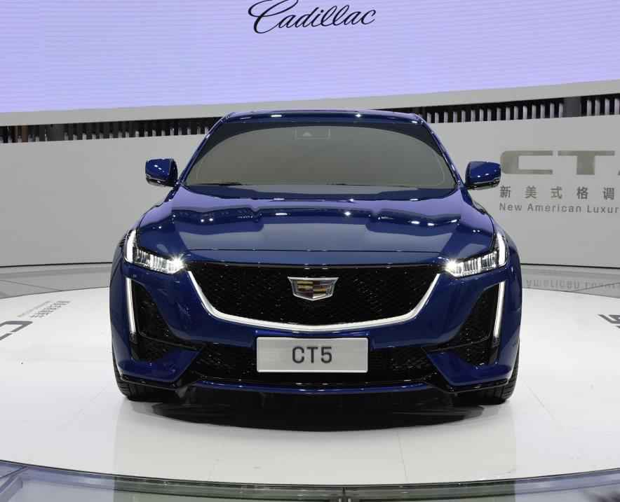 完美替代宝马3系的新车,全系高功率配10速,光起步价就便宜6万