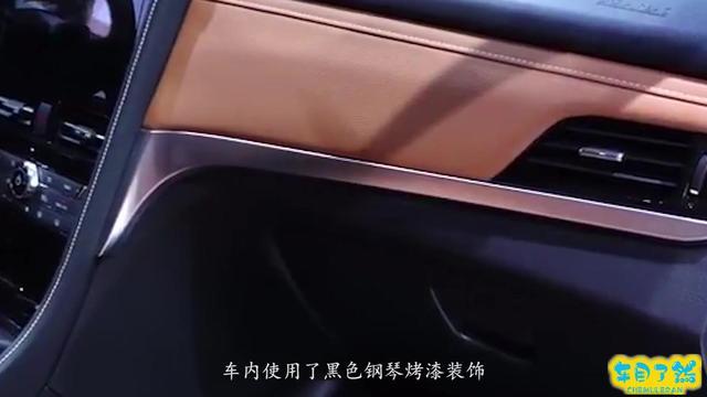是国产还是合资?有日产动力加持的启辰SUV 配2.0L比宝骏510漂亮