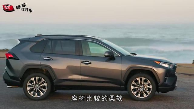 20万以内最值得买的三款SUV,最低油耗4.7L,家用车的首选