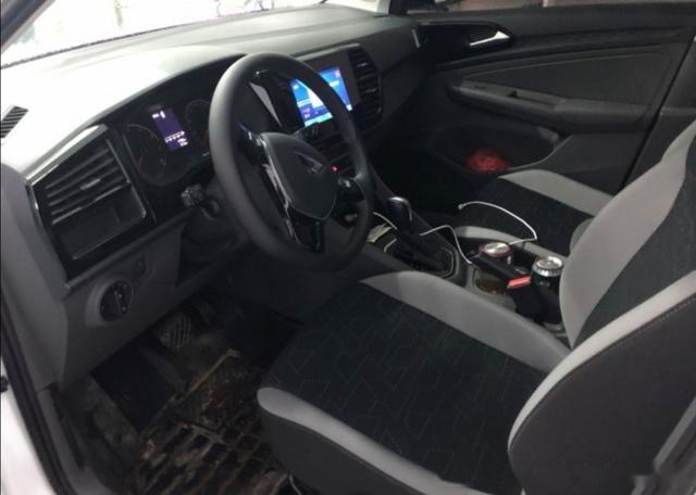 入手捷达VS5不如想象中的完美简单分享用车感受