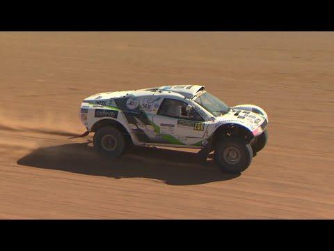 【视频】Africa Eco Race 2020非洲达喀尔赛车沙漠疾行