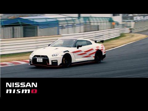 【视频】【�踊�】NISSAN GT-R NISMO 2020 筑波タイムアタック まとめ�踊�