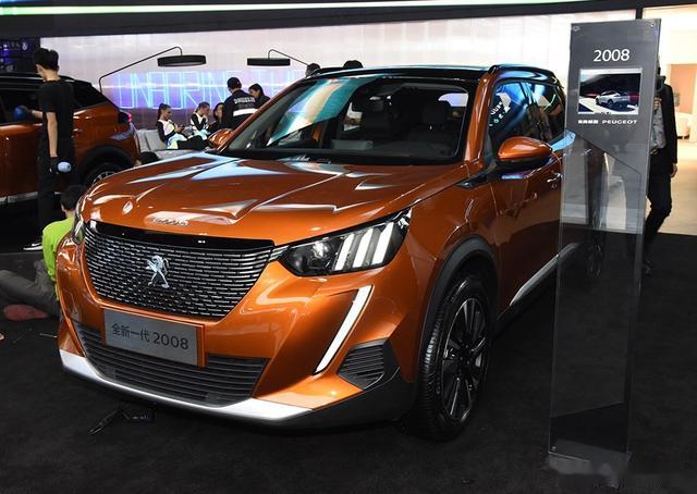 这款小型SUV将于今年上市,配置高性能强,不买就亏了!