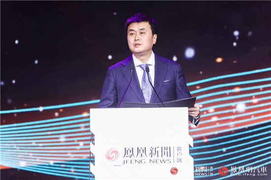 凤凰网2019年中国汽车年度盛典圆满收官