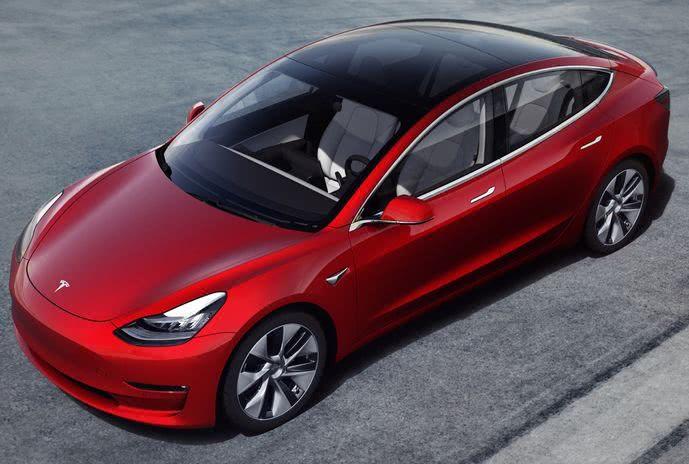 特斯拉真的来了——新能源车变局显现!