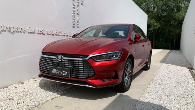 特斯拉已成为中国第六大新能源车
