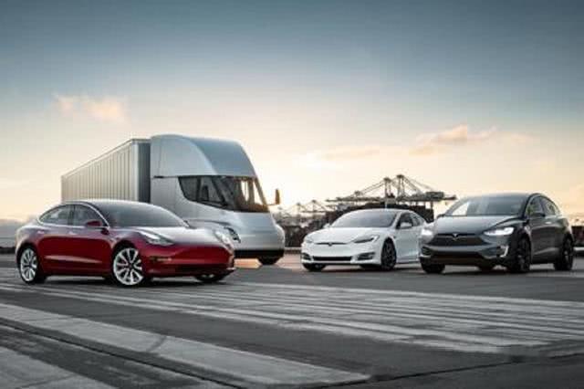30万不到Model 3算啥,特斯拉入门车价更低,中国原创!特供中国