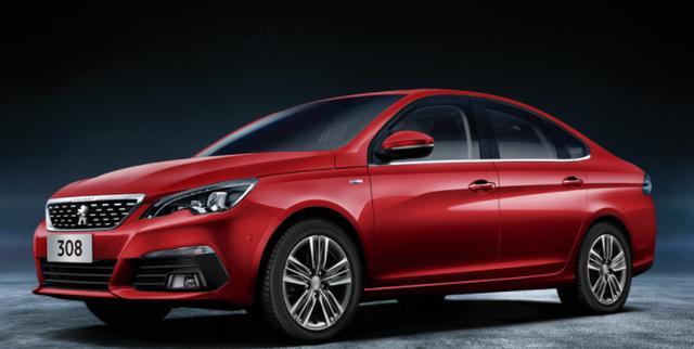 2020年春节前东风标致在售车型基本情况