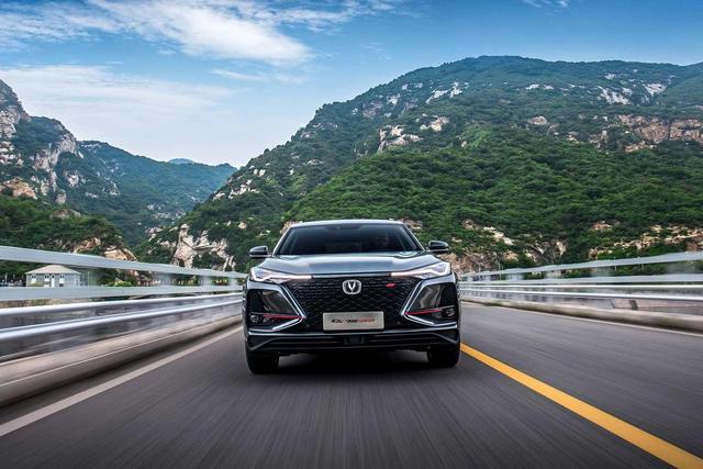 两款国产SUV,长安CS75 PLUS和吉利博越PRO,怎么选择?