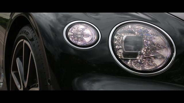 这车一看就很贵-2020新 宾利 欧陆GT W12 马来西亚媒体试驾