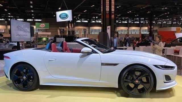 大洋彼岸的芝加哥车展开幕 其中会有哪些车型入华呢?