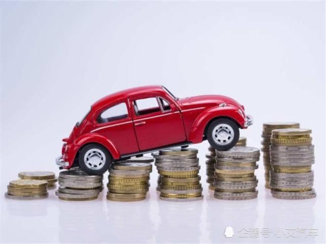 """国人买车4""""大怪癖"""",专家:越穷的人越中招,花钱都花不明白?"""