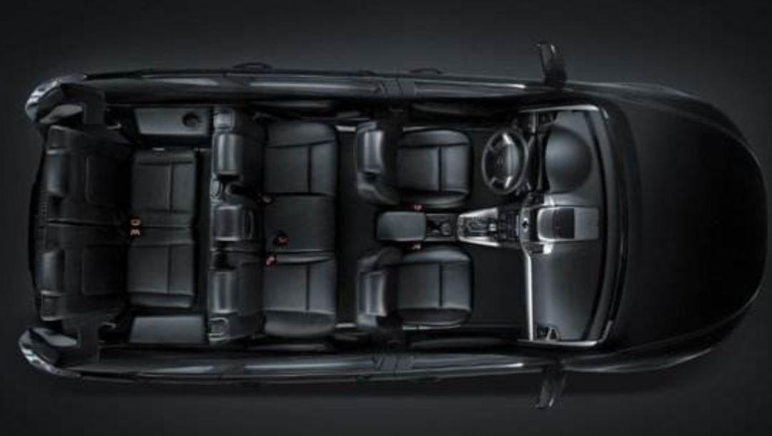 主流合资7座SUV盘点 !总有一款你喜欢的!