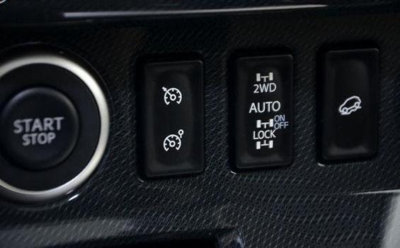 有四驱就能越野?论SUV四驱系统的具体功用