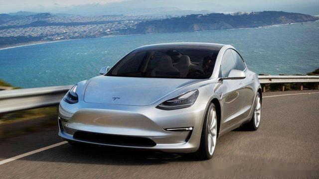 拐点已到?比亚迪,北汽代表的新能源汽车销量已经出现下滑?