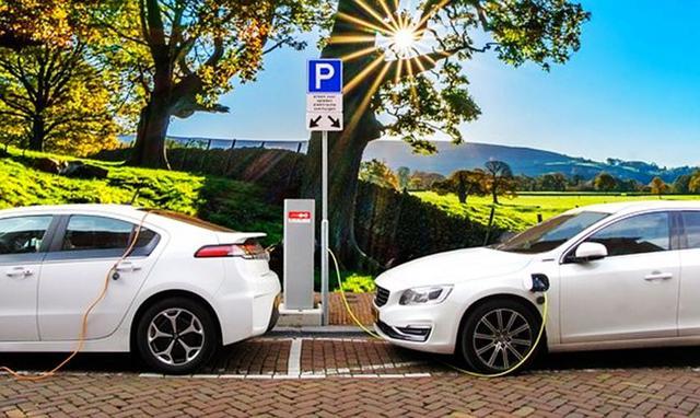 质量不够数量来凑!放宽新能源车