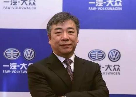 董修惠带领一汽-大众年轻化转型 赋予品牌全新活力
