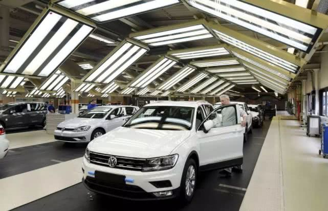 14家工厂仅复工6家,大众预计2月17日全面复工