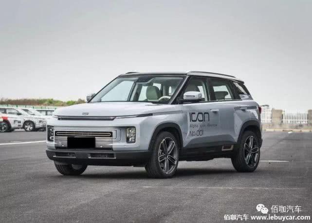 """受疫情影响 吉利ICON将延期上市/改为线上发布新车 推真车规级""""N95口罩""""车型"""