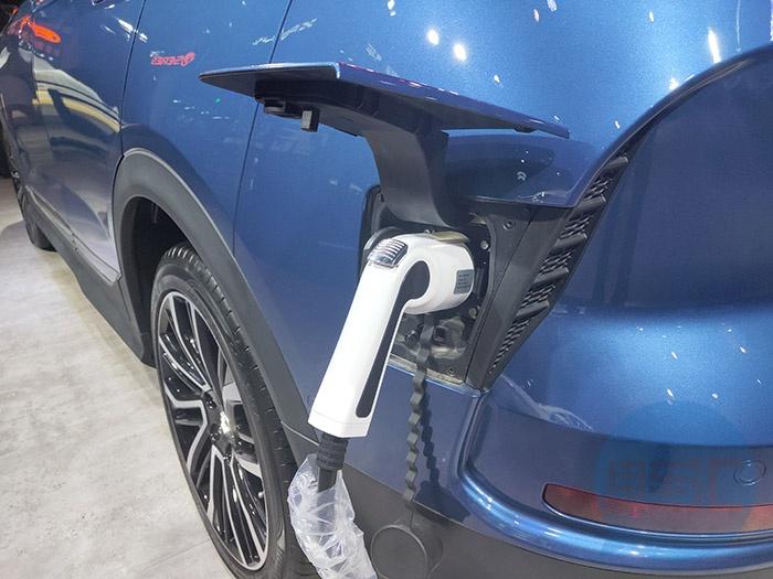 2019年第1- 4季度欧洲各国乘用车插电式电动汽车销量