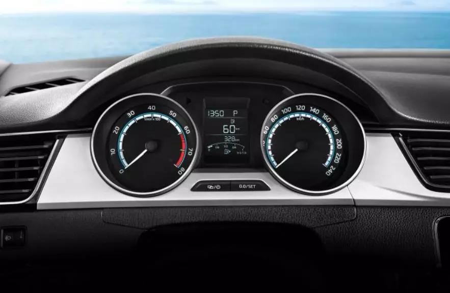 原创 有惊喜也有失望,斯柯达2020新车来袭