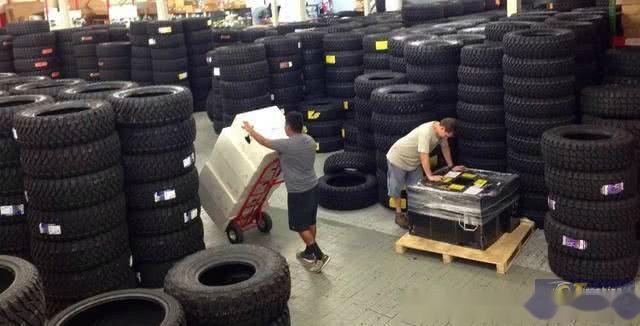 疫情之下, 轮胎涨价了?